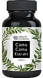 Camu-Camu Kapseln - Natürliches Vitamin C