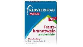 Franzbranntwein Streptokokken