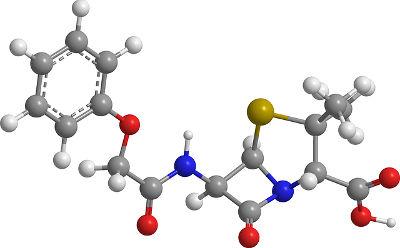 Antibiotika Amoxicillin