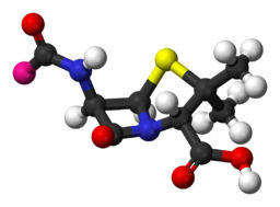 Penicillin bei Scharlach